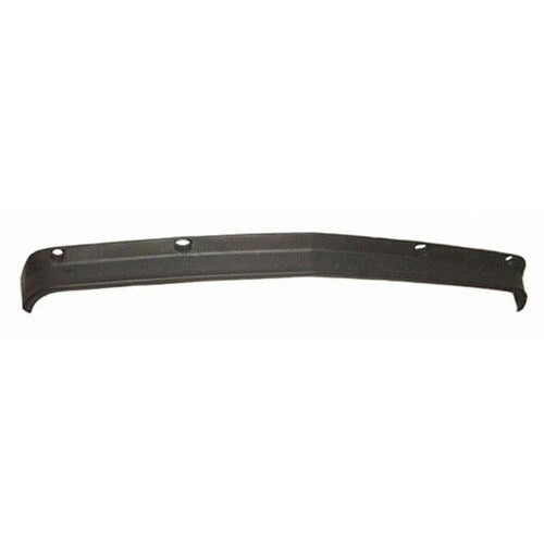 1988-2002 Chevy Pickup Air Deflector W/O Tow Hook Holes Chevy/GMC C/K Pickup W/O Sport Package (Excluding.Work Truck) 88-02; Blazer/Tahoe/Yukon 92-00; Suburban 92-99