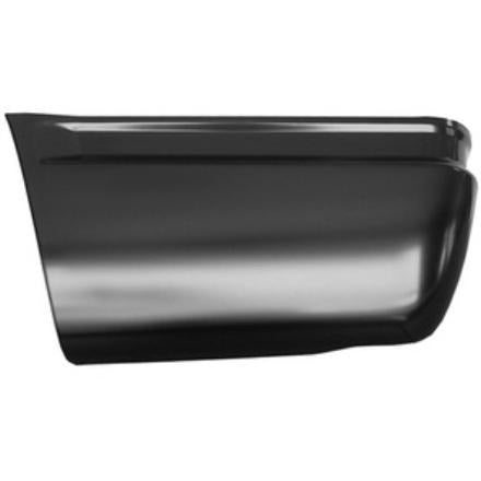 1999-2000 Cadillac Escalade Quarter Panel Lower Rear Section LH