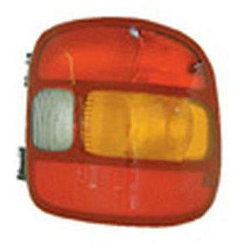 1999-2003 Chevy Silverado Pickup Tail Lamp RH