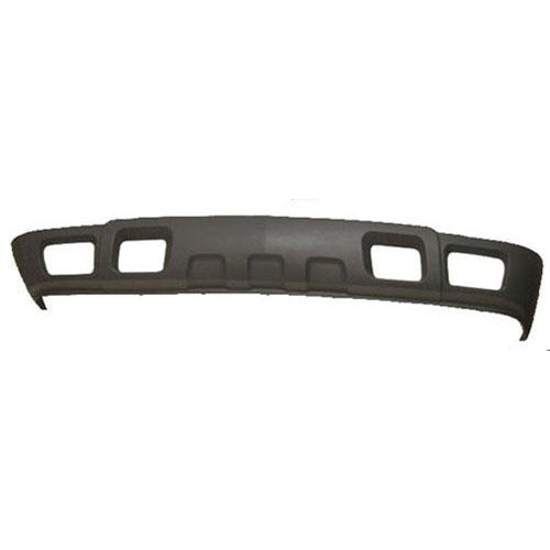 2003-2007 Chevy Silverado Pickup Front Air Deflector