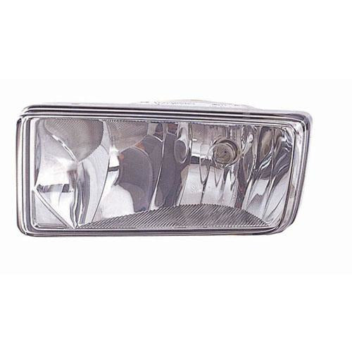 2007-2014 Chevy Silverado Pickup Fog Light LH