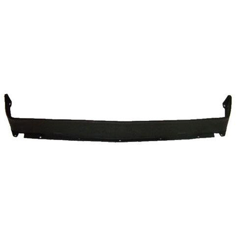 1982-1993 GMC Sonoma Pickup Air Deflector W/O Fog Lamp