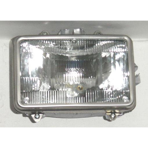 1985-1990 Buick Electra (FWD) Headlamp Assembly LH