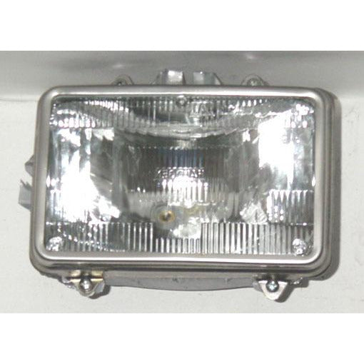1980-1992 Cadillac DeVille (RWD) Headlamp Assembly RH