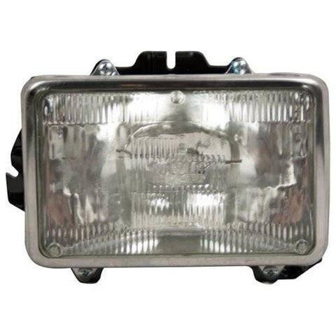 1980-1990 Buick Electra (RWD) Headlamp Inner High Beam LH