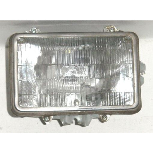 1985-1990 Buick Electra (FWD) Headlamp Inner High Beam RH