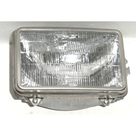 1980-1990 Buick Electra (RWD) Headlamp Outer Low Beam LH