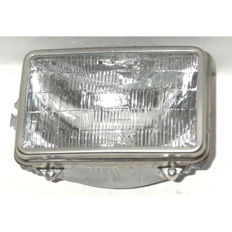 1985-1990 Buick Electra (FWD) Headlamp Outer Low Beam RH