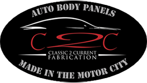 Classic 2 Current Fabrication logo