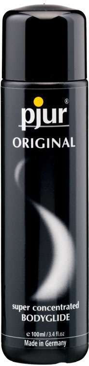 Pjur original lube The worlds best lubricant