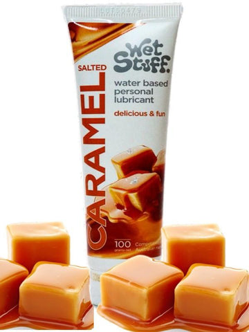 Wet Stuff Caramel