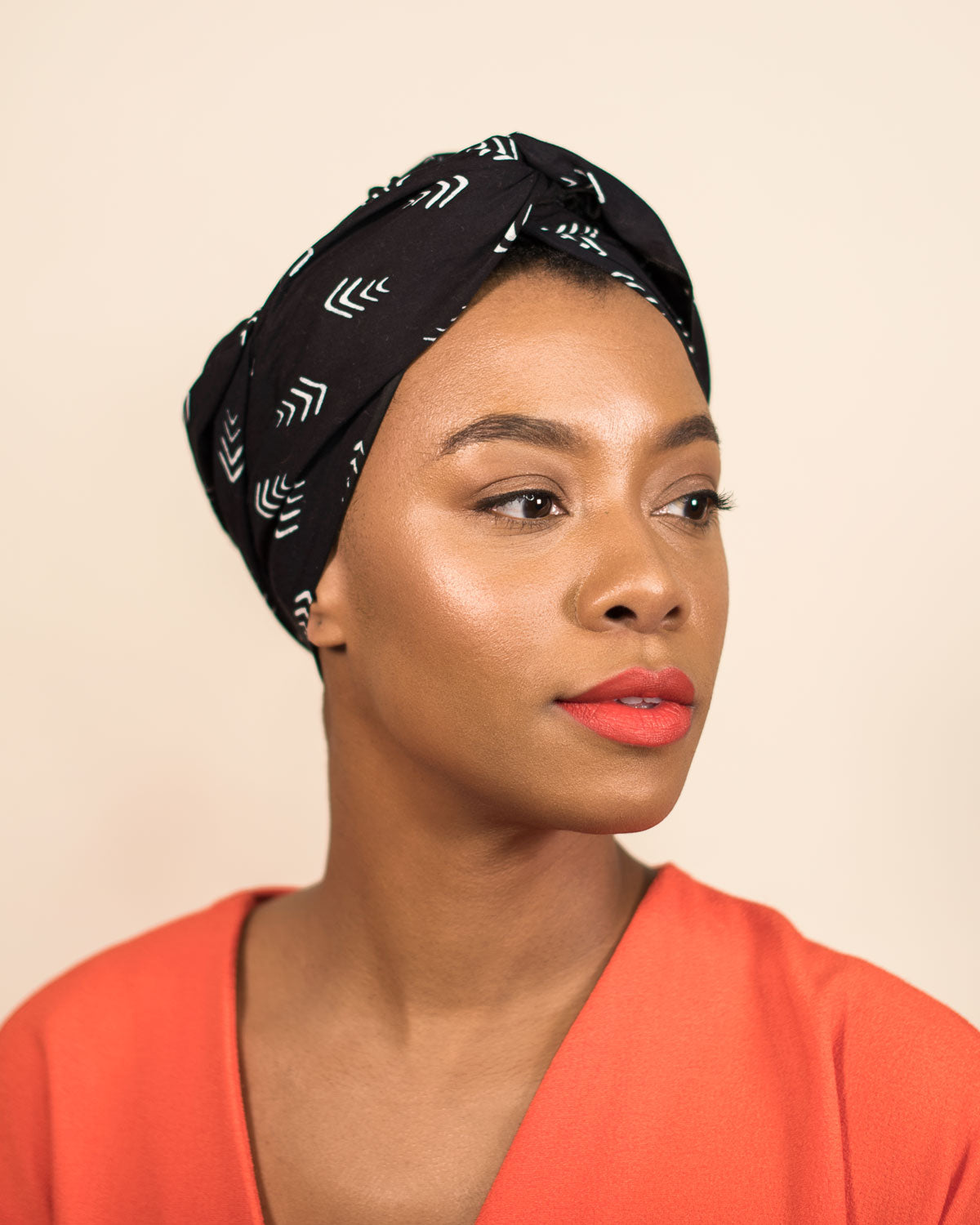 Sleek Turban