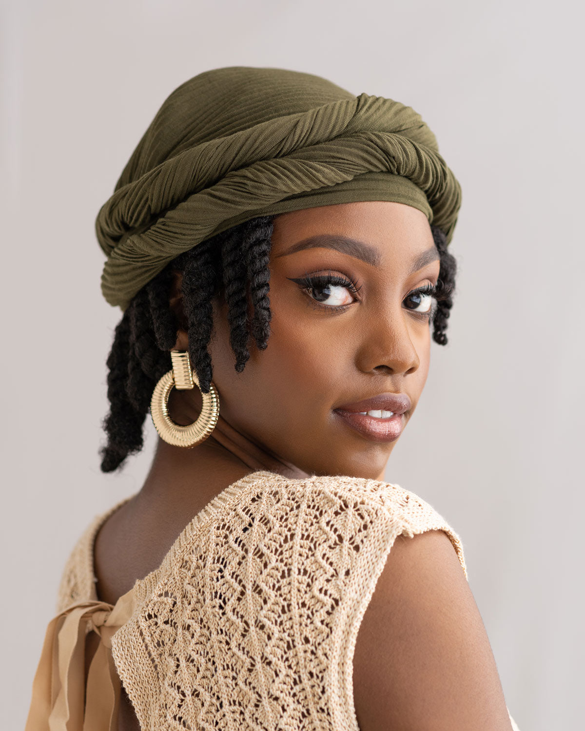 Crown Twists
