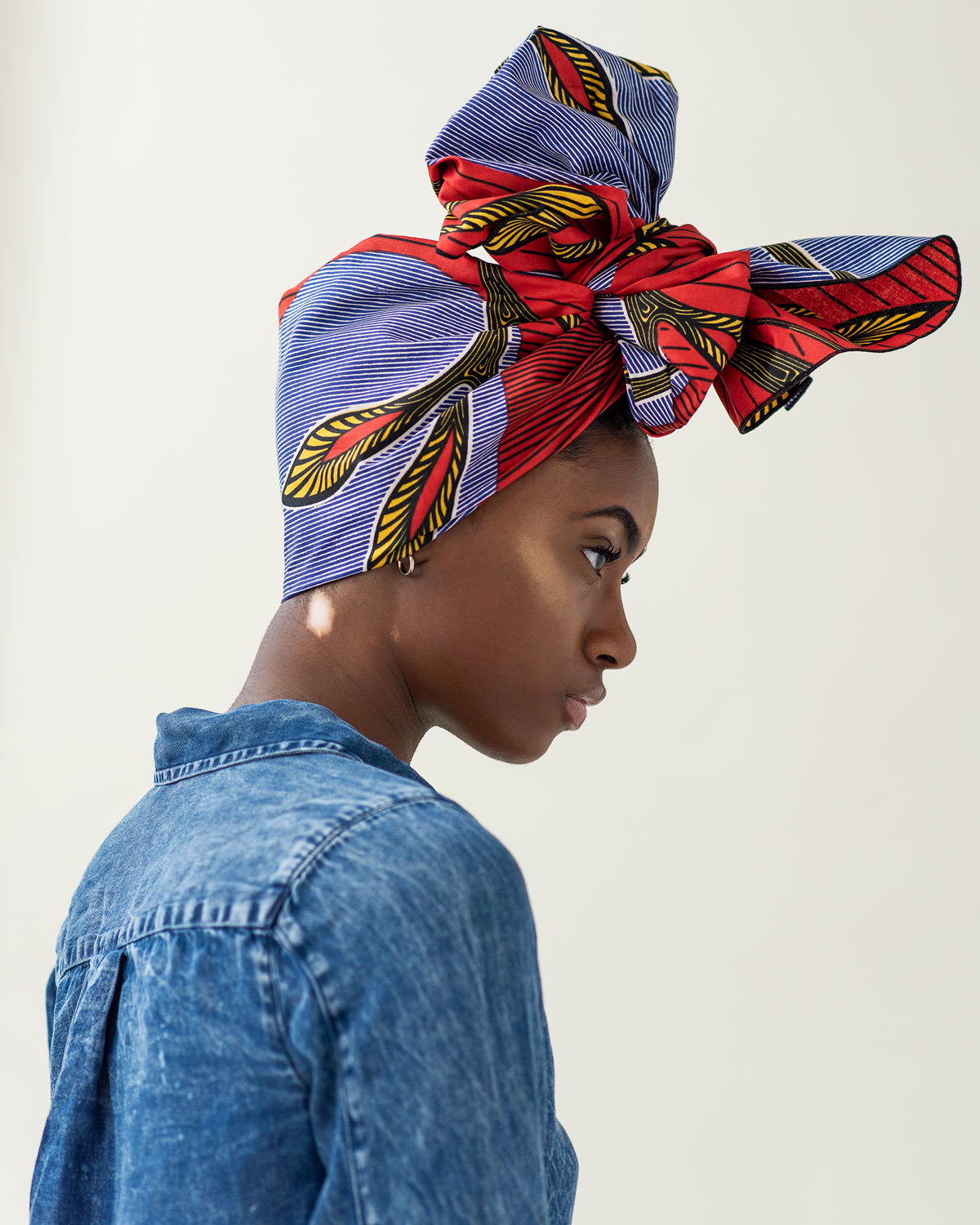 Destiny Head Wrap