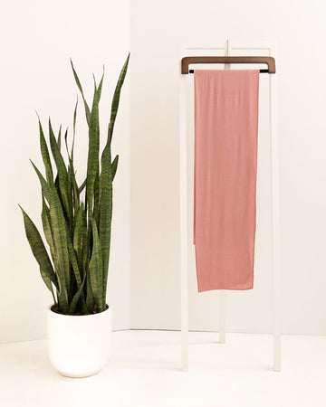 Blush Tencel Flow