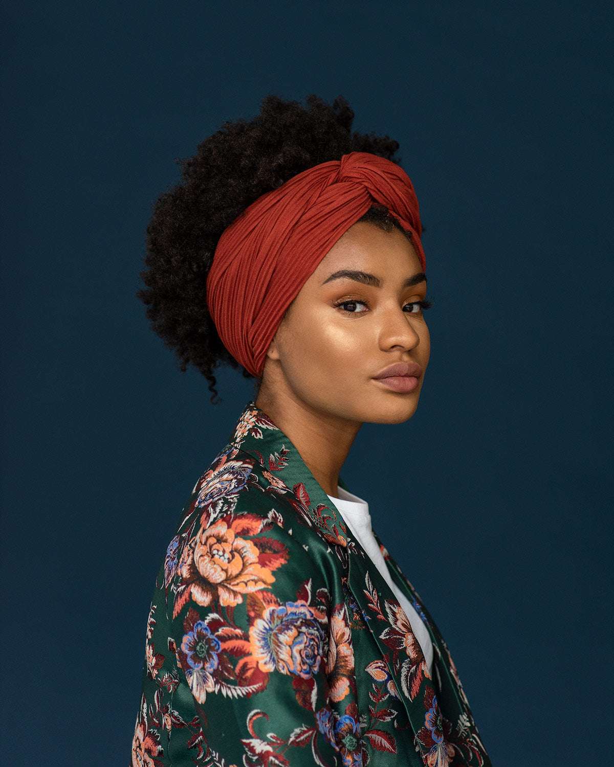 Sienna Flow - Head Wrap - The Wrap Life