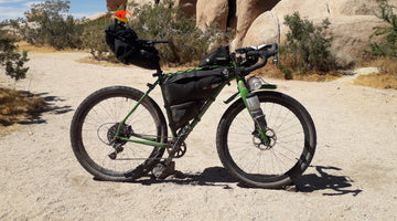 VIDEO | Josh's Mason InSearchOf Tour Divide bike