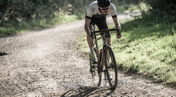 HUNT Engineering Paper - Gravel: Does Aero Matter?