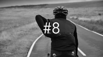 CASSETTE MIX #8: Bike Bashing Tunes