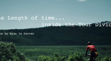 Film: The Length of Time... inside the Tour Divide