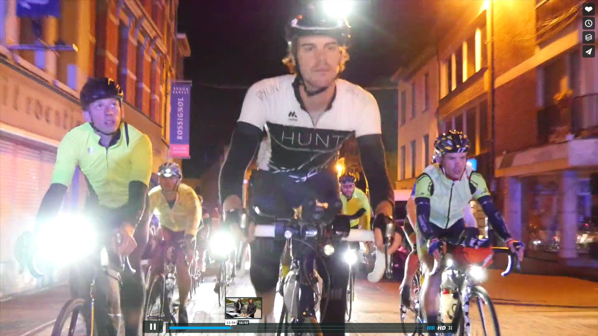 THE TRANSCONTINENTAL RACE STARTS TODAY 10PM - DOT WATCHING ADDICTION!