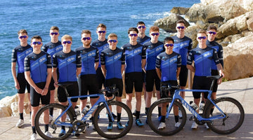 CANYON DHB P/B BLOOR HOMES - CALPE TRAINING CAMP GALLERY