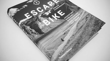 HUNT READS | ESCAPE BY BIKE