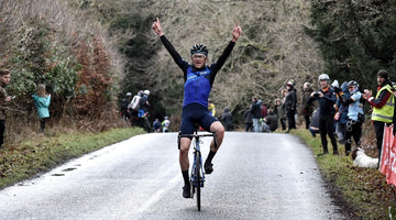 CANYON DHB WIN UK OPENER @ PERFS