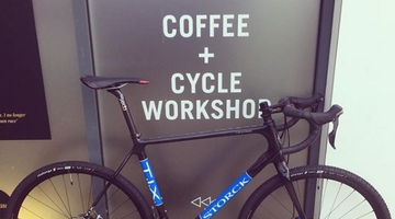 READERS RIDE: Dan Pullen's Storck T.I.X.