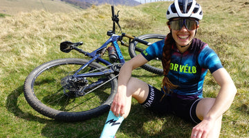 Off The Drop | Isla Short | XC World Cup Racer