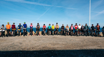 GBDuro | Riding Lands End to John O Groats off road
