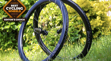 2020 Road.cc Editor's Choice - 48 Limitless Aero Disc Wheelset