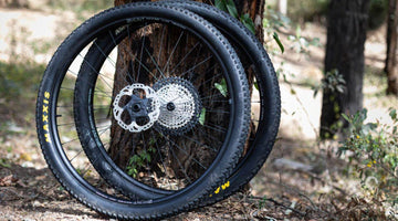 AMB Tested - Race XC Wide Wheelset