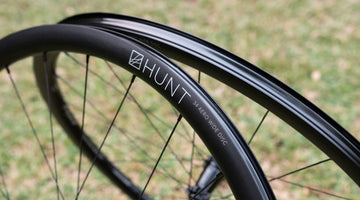 Cyclingtips.com  Review - HUNT 34 Aero Wide Disc Wheelset