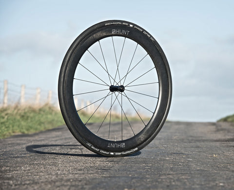 Hunt 55 Carbon Wide Aero