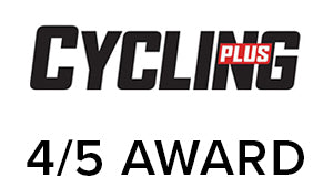 Cycling Plus Magazine Review Logo