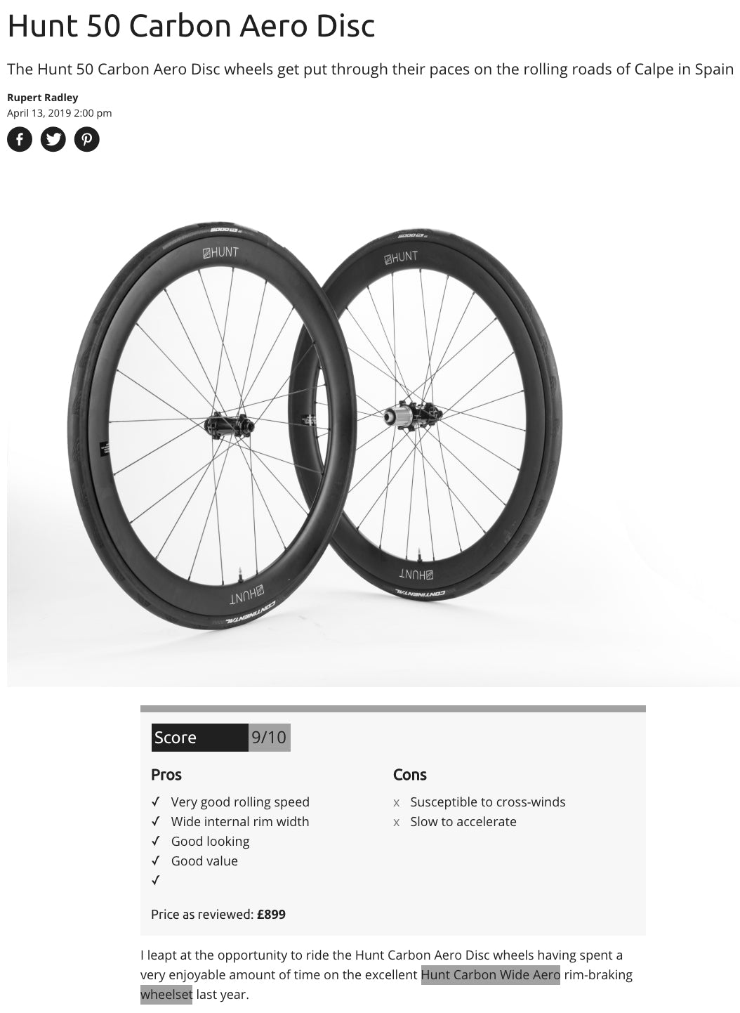 Cycling-Weekly-50-Carbon-Aero-Disc-Review