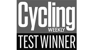 Cycling Weekly Test Winner Logo