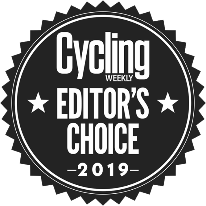 Cycling Weekly Best Value Award Logo