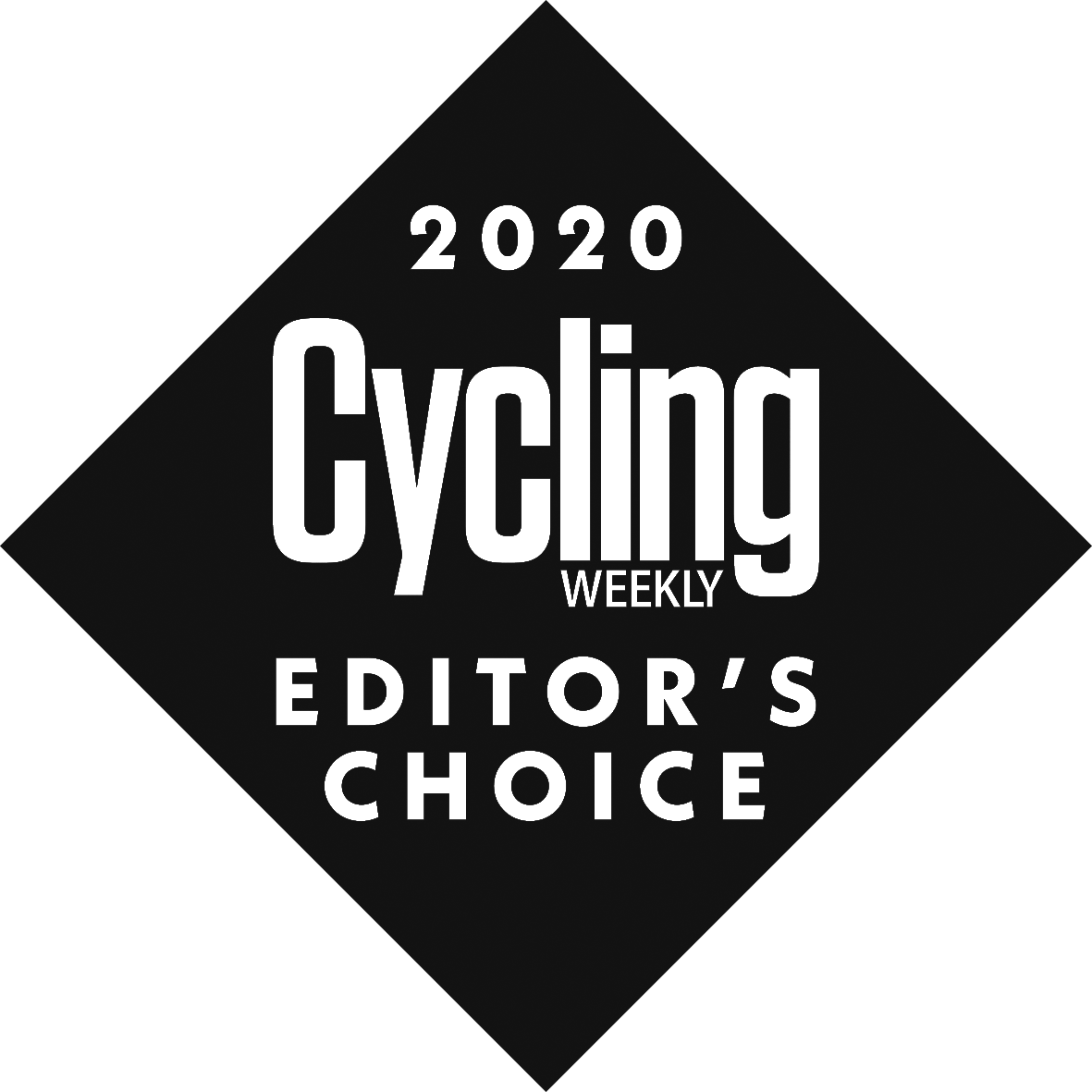 Cycling Weekly Editor's Choice Logo