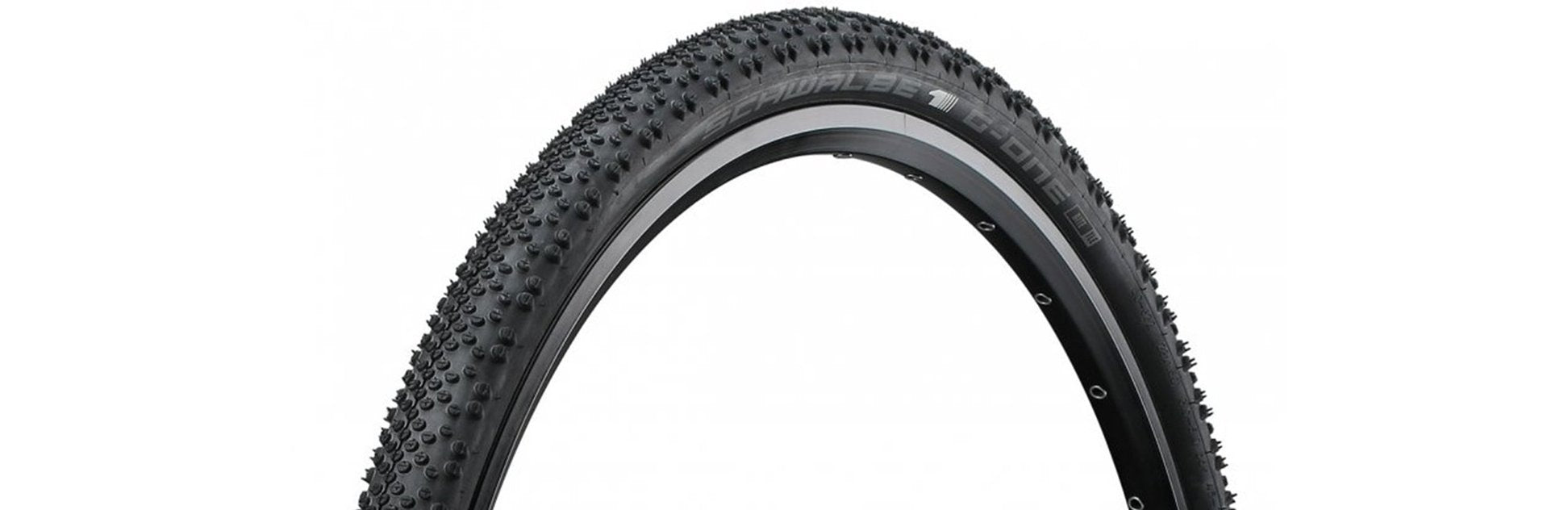 Schwalbe G One Bite Tubeless Tyres