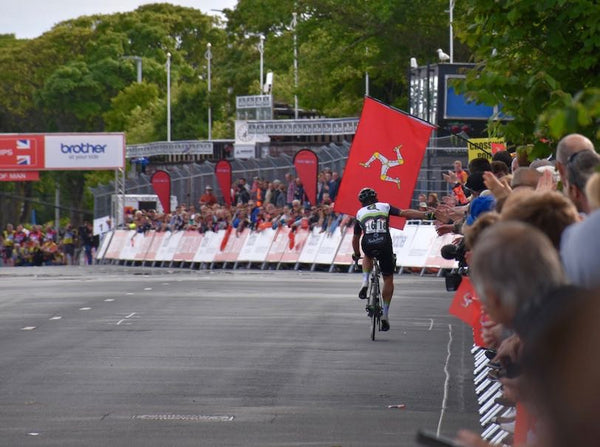 Cav and Isle of Man