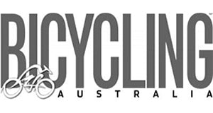 Bicycling Australia Logo