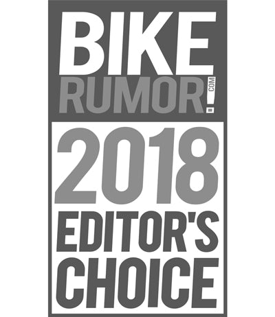 Bikerumor Editors Choice 2018