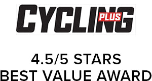 Cycling Plus Best Value Award Logo