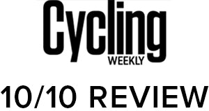 Cycling Weekly 10/10 Logo
