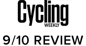 Cycling Weekly 9/10 Review