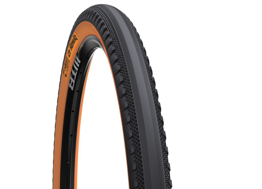WTB Byway TCS 650b x 47c tyres fitted with Sealant to your Hunt Wheels (pair)