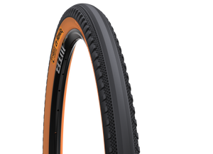 WTB Byway TCS 650bx47c tyres fitted with Sealant to your Hunt Wheels (pair)