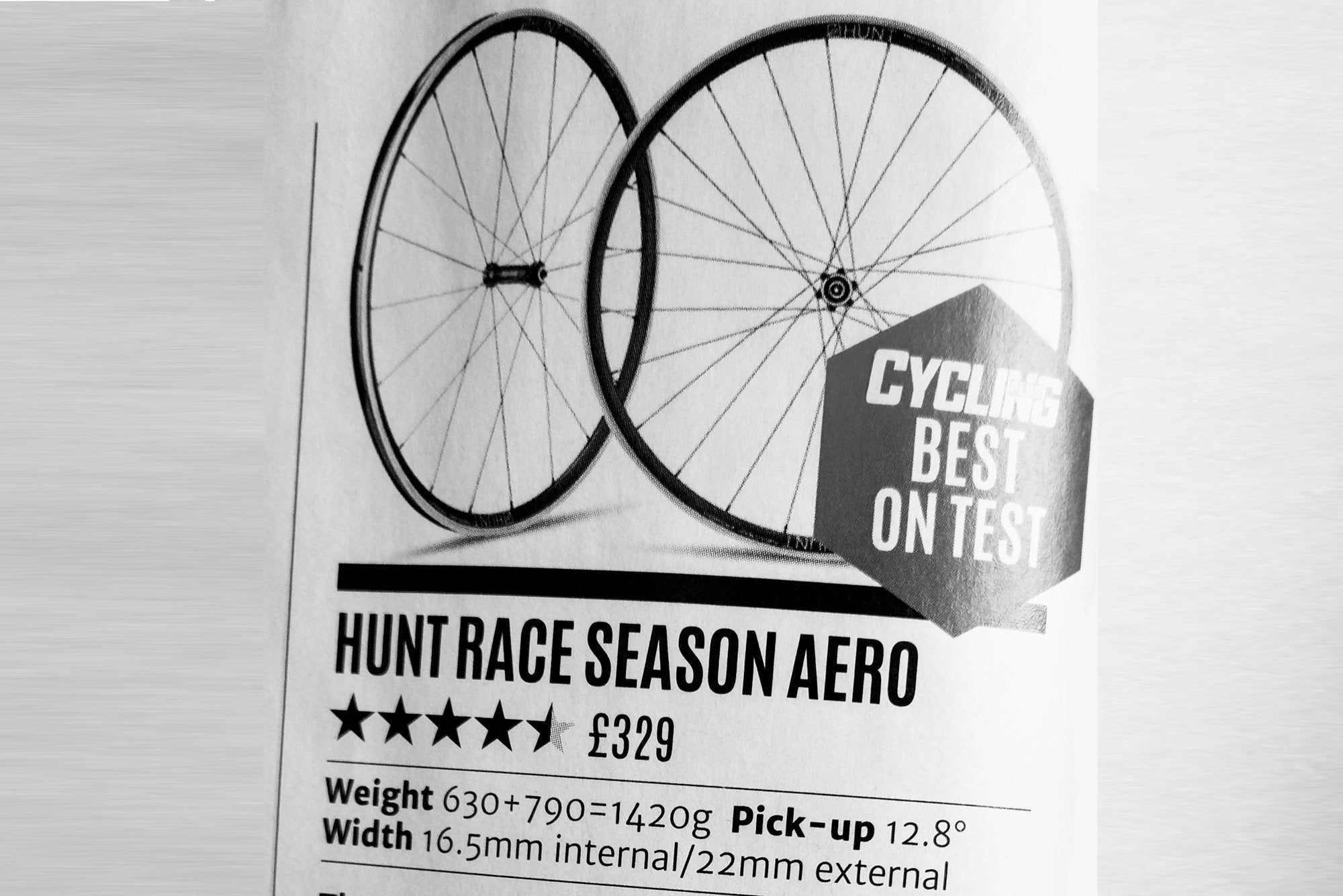 <h1>Cycling Plus Best on Test</h1>